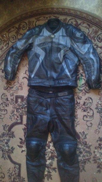Продам кожанный мото костюм Lokwell Ns7uaEuig6Q