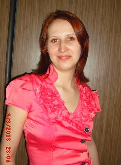 Екатерина Низамова, 12 июля 1986, Магнитогорск, id208022842