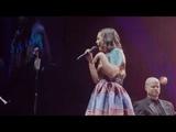 Caro Emerald Live at Quincy Jones' 85th Birthday Concert - O2 Arena, London (June 27, 2018)