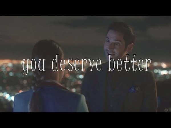 Lucifer Chloe || You Deserve Better