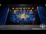 FLASH PEOPLE ONE ЮЛИЯ И ПОЛИНА _ JUNIORS DUETS
