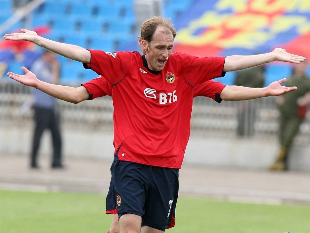Самые смешные кадры в истории Российской футбольной премьер лиги