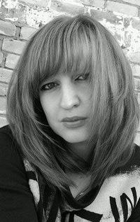 Анечка Ельцова, 29 мая 1985, Донецк, id191749688