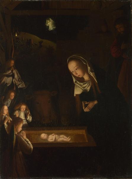 Тенебросо Живописная манера, техника и тип композиции, в основе которого лежит работа со светотенью. В переводе с итальянского tenebroso мрачный, тёмный.Все картины подписаны.Один из приёмов