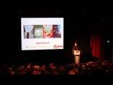 Нил Гейман: Почему наше будущее зависит от библиотек, чтения и фантазии
