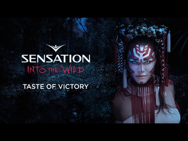 Sensation Amsterdam 'Into the Wild' live: Taste of Victory