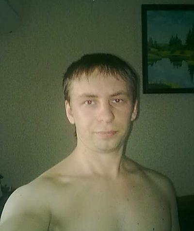 Евгений Тихонов, 30 мая , Старый Оскол, id69200474