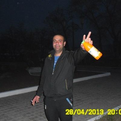 Гарик Удумян, 28 января 1999, Славянск, id196778190