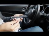 Автомобильный, магнитный держатель Smartmount Car
