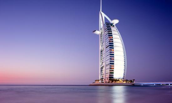 виза в Дубай на 1 день