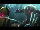 Люди Икс: Новые Мутанты - Видео-Комикс | Marvel Contest of Champions