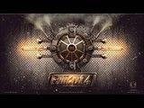 Fallout 4 - Inon Zur - Complete Soundtrack
