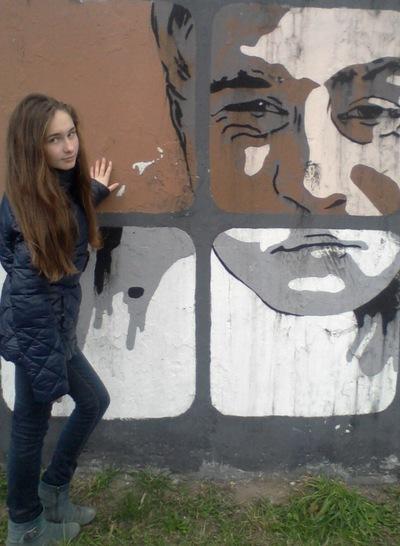 Виктория Черноусик, Минск, id143257736