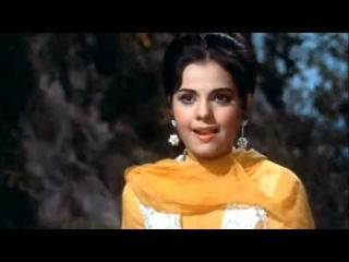 Chup Gaye Sare Nazare Do Raaste 1969 Film H Q 7sw YouTube