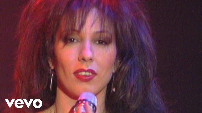 Jennifer Rush - The Power Of Love (ZDF Tele-Illustrierte 13.02.1985) (VOD)