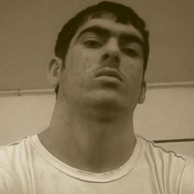 Cavidan Huseynov, 28 июля 1995, id196353797