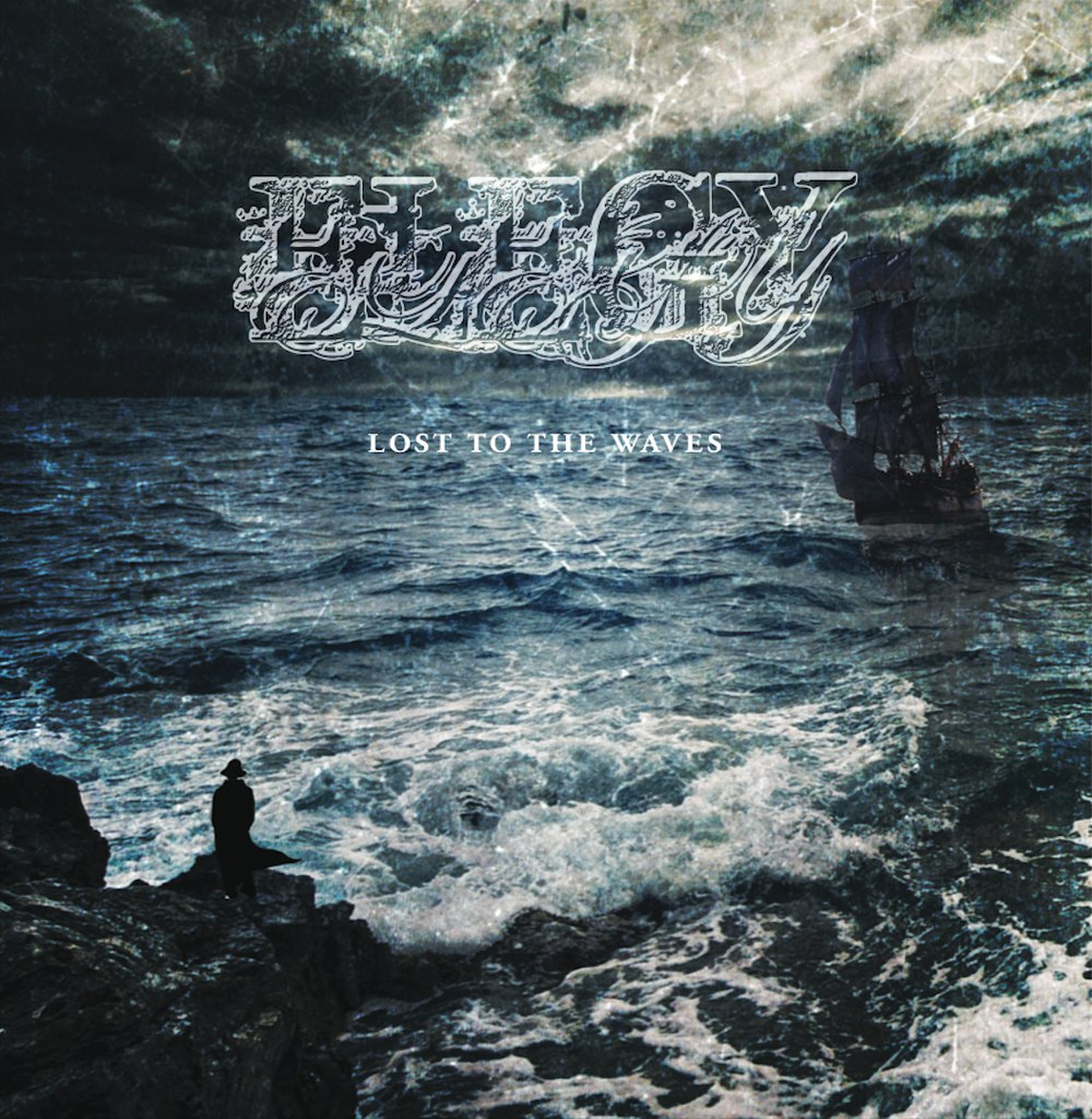 Elegy - Lost To The Waves (EP) (2015)