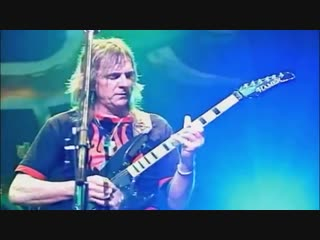 Judas Priest - worth fighting for ( hd vídeo ) classic rock.