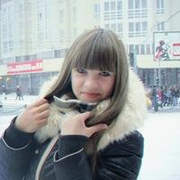 Ангелина Панькова