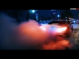 50 Cent - Disco Inferno - Deep Remix - Mercedes CLS63 AMG vs Police - 2018