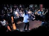 House Dance UK 2013 - Judges Showcase - Meech