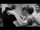 О сложностях на пути к танго (фильм-поздравление)
