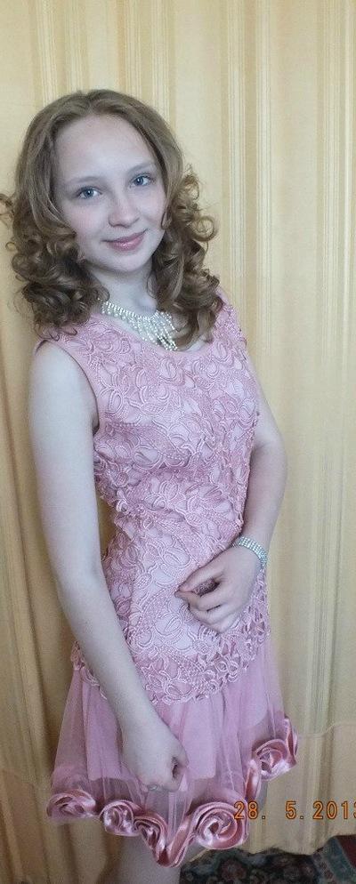 Анна Ильина, 10 января , Курган, id47793254