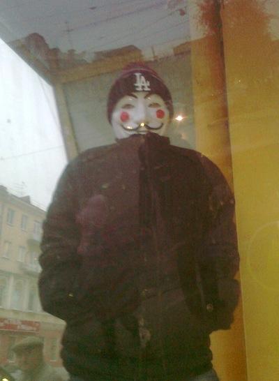 Павел Мирсков, 20 февраля , Самара, id98266868