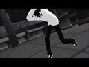 [Jeff The killer] - Джефф убийца танцует - Тамада