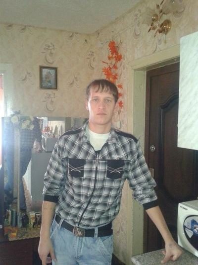 Виктор Устич, 19 января 1996, Нижний Новгород, id200317122