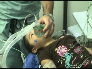PEDIATRIC DENTAL SEDATION AND ANESTHESIA VIDEO - COASTAL ANESTHESIA CONSULTANTS