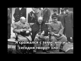 У каждой победы всегда есть свой Главнокомандующий... и только #НашаПобеда почему-то оказалась сиротой...