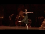 Балет Manon (2 акт- вариация Манон) - исп. прима балерина Aurelie Dupont