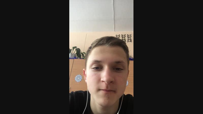 Андрей Худышкин — Live