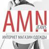 A.M.N madness national / AMN МАГАЗИН ОДЕЖДЫ