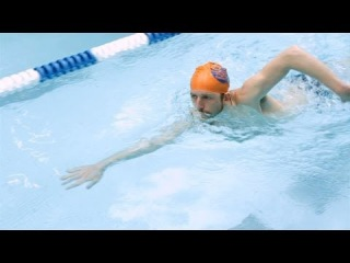 Head-High Freestyle & Tarzan / Lifeguard Approach Stroke | Swimming Lessons