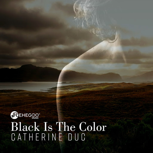 Catherine Duc альбом Black Is The Color
