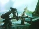 Домовёнок Кузя. 4 серия. Возвращение домовёнка (1987)