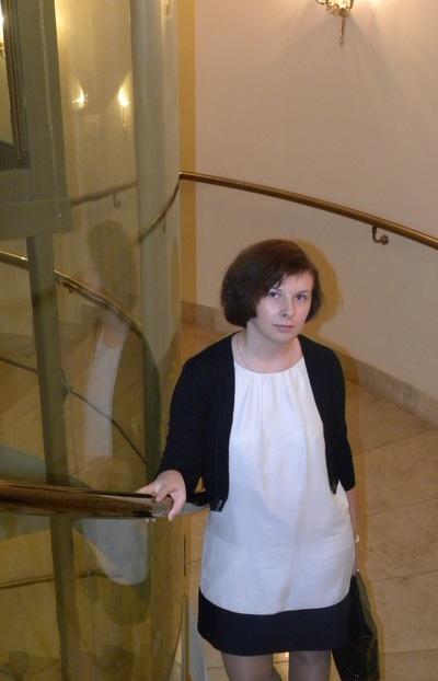 Кристина Козеева, 20 февраля 1992, Москва, id50769712