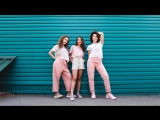 Choreo by JULIA POLO| Christina Aguilera feat. GoldLink - Like I Do