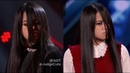 THE SACRED RIANA Famous CREEPY Girl Magician makes it to the LIVESHOWS AGT 2018 Season 13