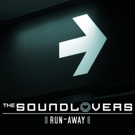The Soundlovers альбом Run-Away 2008