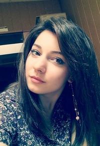 Оксана Касумова, 1 января 1984, Махачкала, id122902743