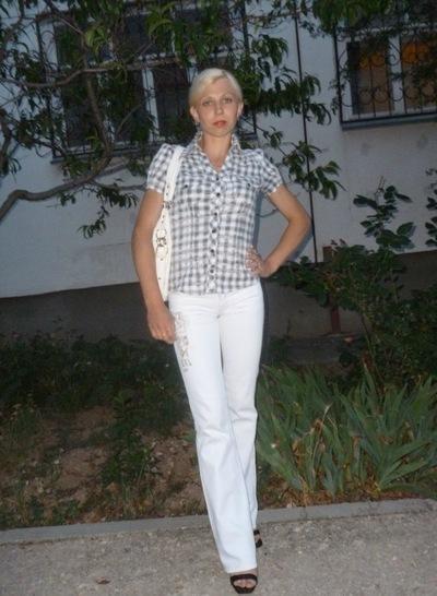 Наталья Гензела, 11 ноября 1982, Севастополь, id129927467
