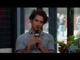 Tyler Posey Speaks On Blumhouses Truth or Dare