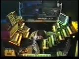 JEAN MICHEL JARRE - Live! in Paris Equinoxe PLace De La Concorde Part.4 (1979, OriginaL Version)
