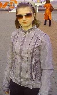 Вика Воронцова, 12 февраля 1999, Саранск, id196349258