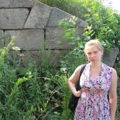 Анна Оканевская, 28 марта , Рыбинск, id46327225