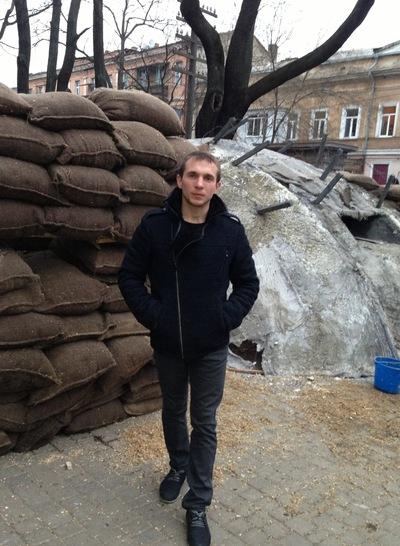Константин Турецкий, 8 февраля , Одесса, id23290551