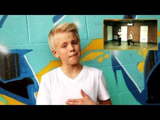 Chris Brown - Love More ft. Nicki Minaj (Dance More) Carson Lueders ft. Jordyn Jones